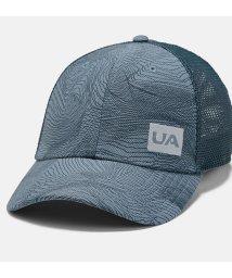 UNDER ARMOUR/アンダーアーマー/メンズ/19F UA MENS BLITZING TRUCKER 3.0/502519988