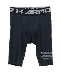 UNDER ARMOUR/アンダーアーマー/メンズ/19F ヒートギア コンプレッション ショーツ/502520033