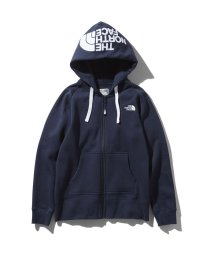 THE NORTH FACE/ノースフェイス/レディス/REARVIEW FZ HDY/502520056