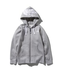 THE NORTH FACE/ノースフェイス/レディス/REARVIEW FZ HDY/502520057