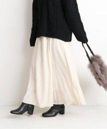SLOBE IENA/《予約》CHRADE 切り替えスカート◆/502520280