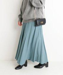 SLOBE IENA/CHRADE 切り替えスカート◆/502520280