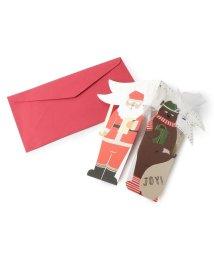grove/アソート クリスマスゲートカード/502520483