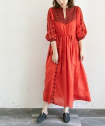 URBAN RESEARCH ROSSO/sara mallika DRESS/502520747