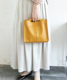 URBAN RESEARCH ROSSO/PAOLA NUTTI 2WAYトートバッグ S/502520754
