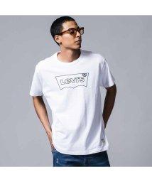 Levi's/グラフィックTシャツ MIGHTY MADE T2 WHITE/502487966
