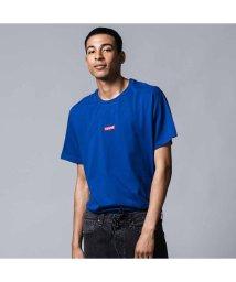 Levi's/リラックスグラフィックTシャツ BABY TAB SODALITE BLUE/502488017