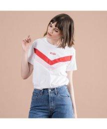 Levi's/フローレンスTシャツ WHITE GRAPHIC/502488039