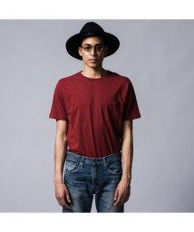 Levi's/ポケットTシャツ POMEGRANATE/502494755