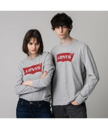 Levi's/ロングスリーブTシャツ HM LS BETTER MIDTONE/502494765