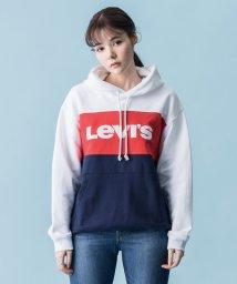 LEVI'S LADY/CB SPORTSWEAR HOODIE CB SPORTSWEAR HOODI/502506170