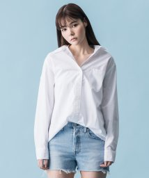 LEVI'S LADY/ULTIMATE BOYFRIEND BRIGHT WHITE/502506171