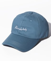 Laplace box/Absolutelyローキャップ/502507406
