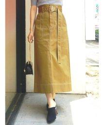 MERCURYDUO/Dickies 別注セミAラインスカート/502517436