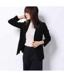 Rename/リネーム Rename ストライプジャケット (ブラック)/502521631