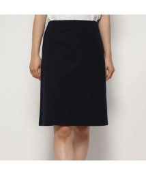 Rename/リネーム Rename キャンパス素材シンプルスカート (ネイビー)/502521688