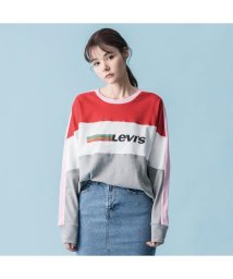 Levi's/カラーブロックカットソー PIECED TOP/502522220