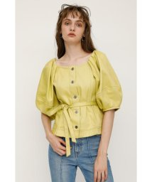 SLY/SQUARE PUFF TOPS/502522292