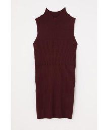 rienda/Tiered Long Knit TOP/502522310