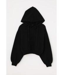 rienda/Back Logo Hoodie Knit TOP-R/502522311