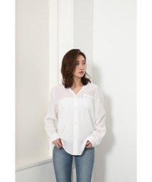 rienda/BASICシャツ/502522318