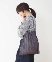 collex/【新色追加】アコーディオントートバッグ/502488346