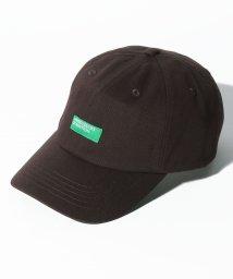 BENETTON (women)/ベネトンボックスロゴキャップ・帽子/501200715