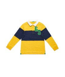 BENETTON (UNITED COLORS OF BENETTON BOYS)/フィアンマートラガーシャツ/502503560