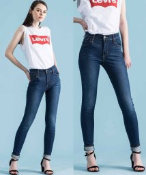 LEVI'S LADY/721 ASIA HIGH SKINNY UP FOR GRABS/502506186