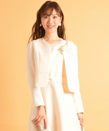Dear Princess/【セットアップ対応商品】花柄フクレジャガード/502511844