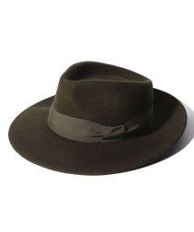 SISLEY/フェルトハット・帽子/502514707