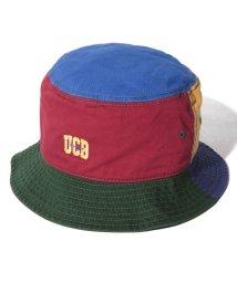 BENETTON (women)/ベネトンロゴカラフルハット・帽子/502514778