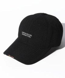 BENETTON (women)/ベネトンロゴライン付きキャップ・帽子/502514781