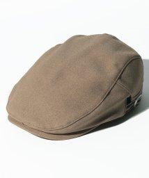 BENETTON (women)/ベネトンロゴライン付きハンチング帽・帽子/502514782