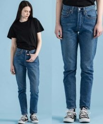 LEVI'S LADY/501(R) SKINNY WE THE PEOPLE/502519444