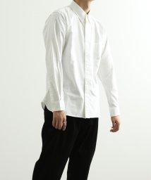 ADAM ET ROPE'/OXBDガゼットシャツ/502522983