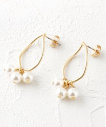 grove/変形シズクピアス/502523006