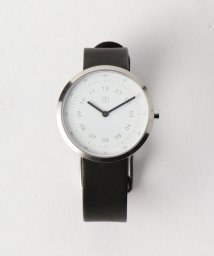 BEAUTY&YOUTH UNITED ARROWS/<MAVEN WATCHES>ARTISAN SERIES レザー34mmフェイスウォッチ/502420801