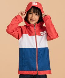 LEVI'S LADY/【KIDS】COLOR BLOCKED WINDBREAKER/502519455