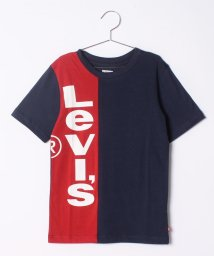 LEVI'S LADY/【KIDS】VERTICAL LOGO TEE/502519461