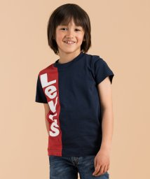 LEVI'S LADY/【KIDS】VERTICAL LOGO TEE/502519462