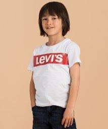 LEVI'S LADY/【KIDS】OVERSIZED BOX TAB TEE/502519463
