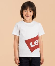 LEVI'S LADY/【KIDS】Oversized Batwing Graphic Tee/502519470