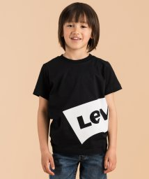 LEVI'S LADY/【KIDS】OVERSIZED BATWING TEE/502519471