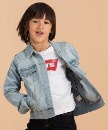 LEVI'S LADY/【KIDS】TRUCKER JACKET YOSEMITE FALLS/502519474