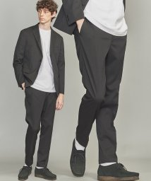 BEAUTY&YOUTH UNITED ARROWS/BY TR ストレッチ ノープリーツパンツ 【セットアップ対応】/502524787