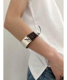 GYDA/JEYSUS laceup bracelet/502485138