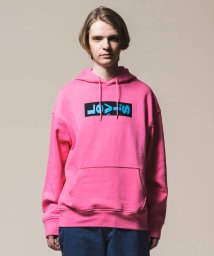 LEVI'S MEN/RELAXED GRAPHIC HOODIE OVERSIZED BOXTAB/502486568