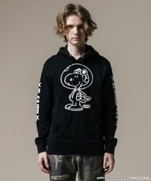 LEVI'S MEN/GRAPHIC PO HOODIE- B PEANUTS SPACED OUT/502505318