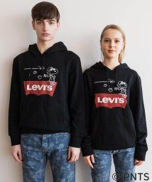 LEVI'S MEN/GRAPHIC PO HOODIE - G PEANUTS RED BARON/502505321
